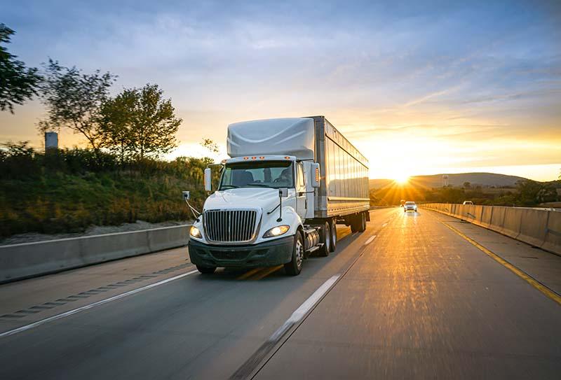 Truck Fleet Services