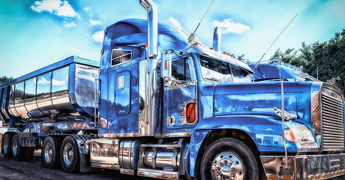 Commercial Truck Roadside Assistance Near Me: 4 Things to Look For