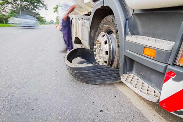 Roadside Truck Service