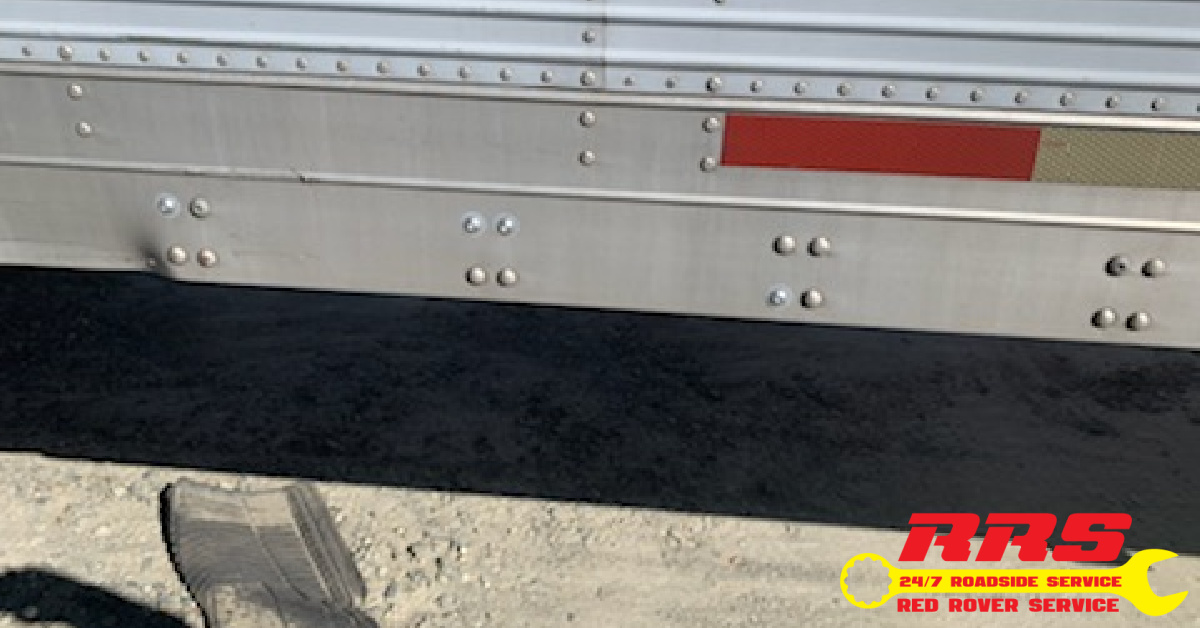 Side Rail Repair and Replacement: Repairing Your Truck With Red Rover