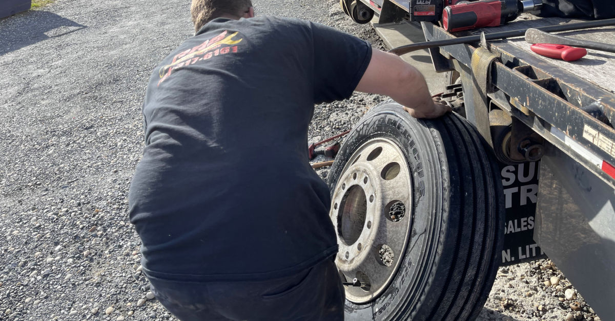 Trailer Repair Shop Shares 6 Signs It's Time to Drop in On Your Mechanic