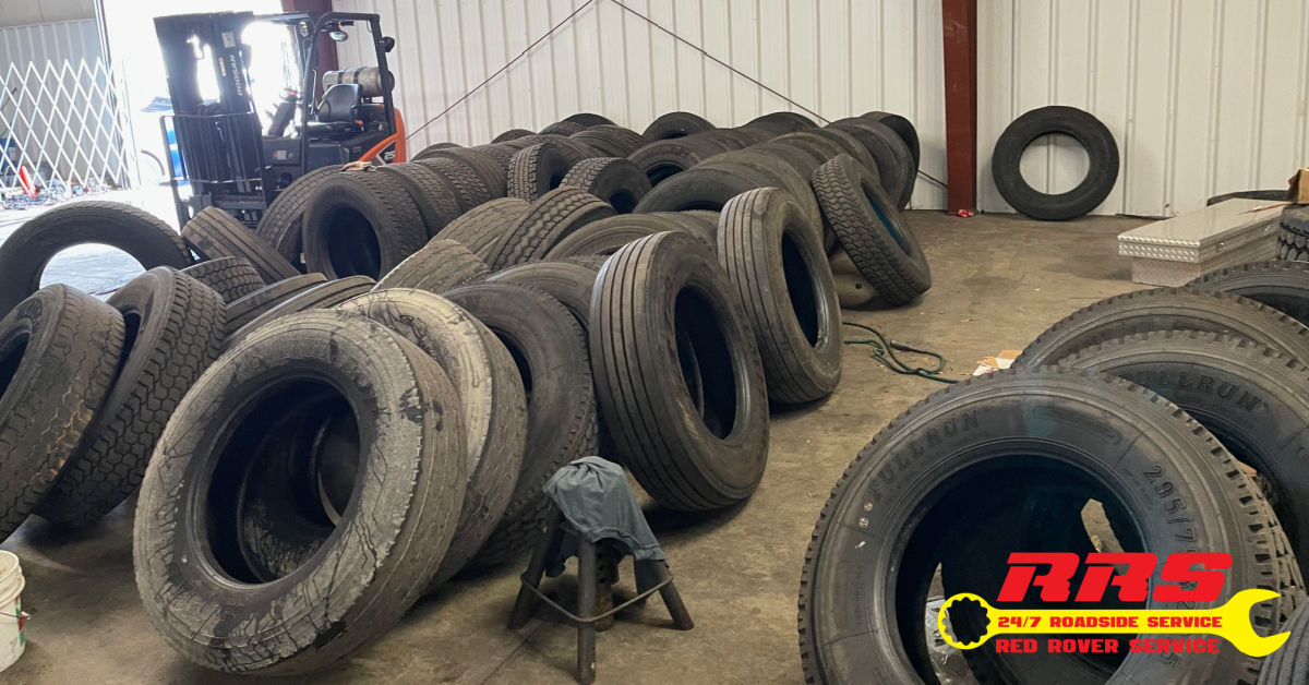Charlotte Truck Tires Answer Your Truck Tire FAQS