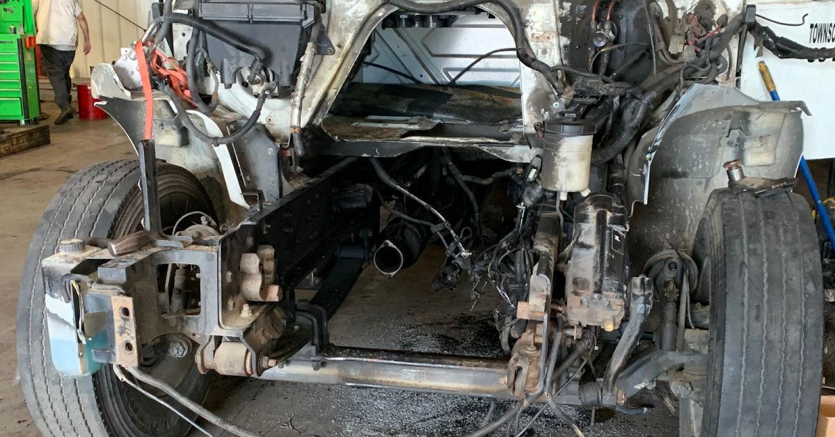 Diesel Engine Repair Service: Is It Time to Repair Or Replace?
